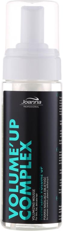 Haarschaum für mehr Volumen - Joanna Professional Volumizing Mousse — Bild N1