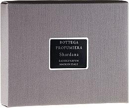 Düfte, Parfümerie und Kosmetik Bottega Profumiera Shardana - Duftset (Eau de Parfum 3x15ml)