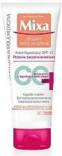 Düfte, Parfümerie und Kosmetik Beruhigende CC Creme Anti-Rötungen SPF 15 - Mixa Sensitive Skin Expert Soothing SPF15 Care