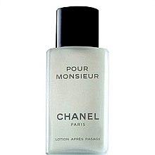 Düfte, Parfümerie und Kosmetik Chanel Pour Monsieur - After Shave Lotion