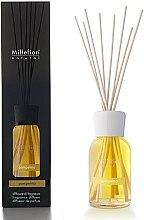 Düfte, Parfümerie und Kosmetik Raumerfrischer Pompelmo - Millefiori Natural Pompelmo Reed Diffuser