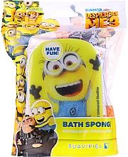 Düfte, Parfümerie und Kosmetik Kinder-Badeschwamm Minions Jerry gelb-blau - Suavipiel Minnioins Bath Sponge