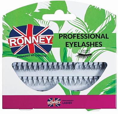 Wimpernbüschel - Ronney Professional Eyelashes 00031 — Bild N1