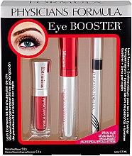 Düfte, Parfümerie und Kosmetik Make-up Set - Physicians Formula Eye Booster Kit (Mascara 5.8g + Wimpernserum 0.3g + Eyeliner 0.5g)
