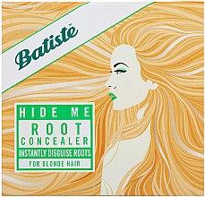 Düfte, Parfümerie und Kosmetik Concealer zum Maskieren überwachsener Wurzeln - Batiste Hide Me Root Concealer