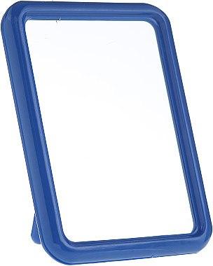 Kosmetikspiegel mit Ständer 5220 blau - Top Choice — Bild N1