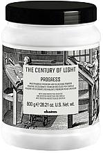 Düfte, Parfümerie und Kosmetik Erstklassiges Bleichpulver für das Haar - Davines The Century of Light Progress Multipurposr Premium Hair Bleaching Powder