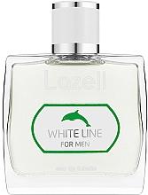 Düfte, Parfümerie und Kosmetik Lazell White Line - Eau de Toilette