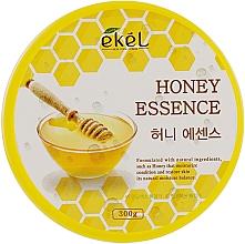 Düfte, Parfümerie und Kosmetik Körper- und Gesichtswaschgel mit Honig - Ekel Honey Essence