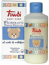 Düfte, Parfümerie und Kosmetik Flüssigseife für Kinder - Trudi Baby Care Fluidolatte Gentle Soap