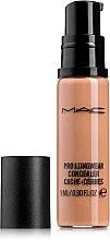 Düfte, Parfümerie und Kosmetik Flüssiger Concealer - M.A.C Pro Longwear Concealer Cache-Carnes