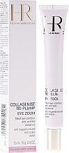 Düfte, Parfümerie und Kosmetik Anti-Aging Augencreme - Helena Rubinstein Collagenist Re-Plump Eye Zoom