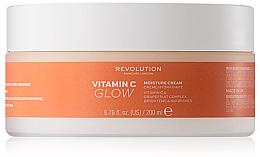 Düfte, Parfümerie und Kosmetik Feuchtigkeitsspendende und aufhellende Körpercreme mit Vitamin C - Revolution Skincare Body Vitamin C Glow