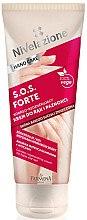 Düfte, Parfümerie und Kosmetik Regenerierende Hand- und Nagelcreme - Farmona Nivelazione S.O.S. Corneo-Regenerating Cream For Hand And Nail