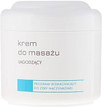 Düfte, Parfümerie und Kosmetik Beruhigende Massagecreme gegen Rötungen - Ziaja Pro Soothing Massage Cream