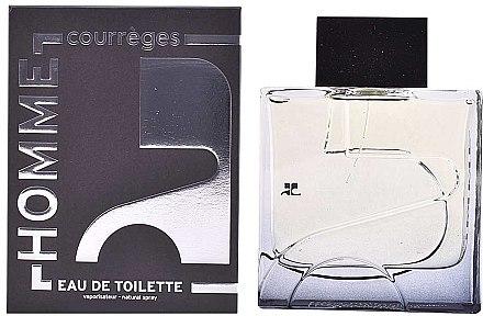 Courreges Homme - Eau de Toilette — Bild N1