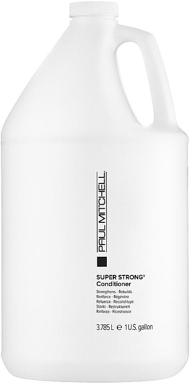 Regenerierender und stärkender Conditioner - Paul Mitchell Strength Super Strong Daily Conditioner — Bild N2