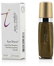 Düfte, Parfümerie und Kosmetik Flüssige Lidschatten - Jane Iredale Eye Shere Liquid Shadow