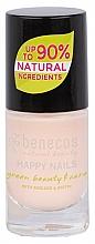 Düfte, Parfümerie und Kosmetik Nagellack 5ml - Benecos Happy Nails Nail Polish