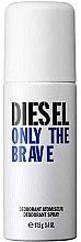 Diesel Only The Brave - Deospray — Bild N1