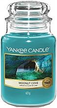 Duftkerze im Glas Moonlit Cove - Yankee Candle Moonlit Cove — Bild N3
