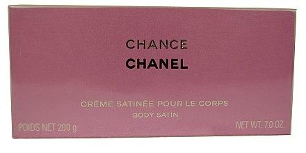 Chanel Chance - Körpercreme — Bild N2