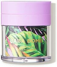 Düfte, Parfümerie und Kosmetik Feuchtigkeitsspendende Gesichtscreme - Tarte Cosmetics Baba Bomb Moisturizer Creme Hydratante