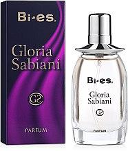 Bi-Es Gloria Sabiani - Parfum — Bild N1