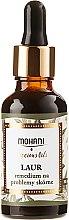 Düfte, Parfümerie und Kosmetik Kernöl gegen Hautprobleme - Mohani Plum Seeds Oil