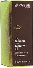 Düfte, Parfümerie und Kosmetik Weihrauchöl - Paese Argan Oil