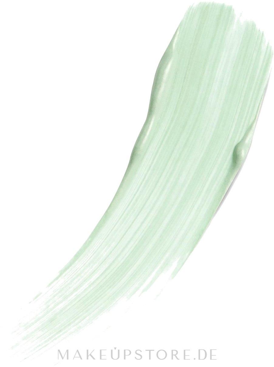 Korrigierender CC Stick bei Rötungen - Lumene Nordic Chic CC Color Correcting Pen — Bild Green