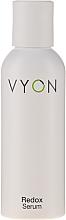 Düfte, Parfümerie und Kosmetik Glättendes und feuchtigkeitsspendendes Intensiv-Serum für das Gesicht - Vyon Redox Serum