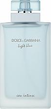 Dolce & Gabbana Light Blue Eau Intense - Eau de Parfum — Bild N1