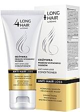 Düfte, Parfümerie und Kosmetik Stärkende Haarspülung gegen Haarausfall - Long4Lashes Anti-Hair Loss Strengthening Conditioner