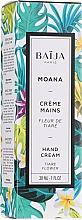 Düfte, Parfümerie und Kosmetik Parfümierte Handcreme - Baija Moana Hand Cream