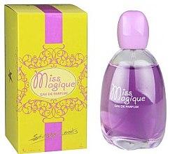 Düfte, Parfümerie und Kosmetik Street Looks Miss Magic - Eau de Parfum