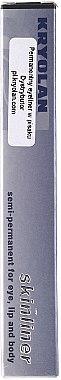 Eyeliner - Kryolan HD Skinliner — Bild N1