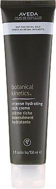 Intensiv feuchtigkeitsspendende Gesichtscreme - Aveda Botanical Kinetics Intense Hydrating Rich Cream — Bild N4