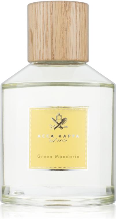 Raumerfrischer Green Mandarin - Acca Kappa Green Mandarin Home Fragrance Diffuser — Bild N2