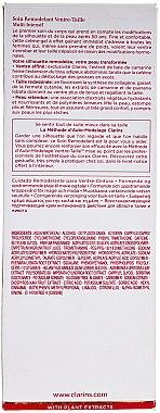 Straffendes Creme-Gel für Taille und Bauch - Clarins Super Restorative Redefining Body Care — Bild N2