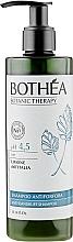 Shampoo gegen Schuppen - Bothea Botanic Therapy Delicate Anti Dandruff Shampoo pH 4.5 — Bild N1