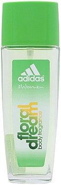 Adidas Floral Dream - Parfümiertes Körperspray  — Bild N1