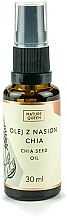 Düfte, Parfümerie und Kosmetik Chiasamenöl - Nature Queen Chia Seed Oil