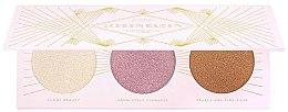 Düfte, Parfümerie und Kosmetik Highlighting-Palette - Zoeva Screen Queen Highlighting Palette