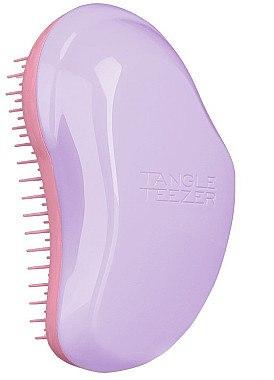 Entwirrbürste lila - Tangle Teezer The Original Sweet Lilac Hair Brush — Bild N5