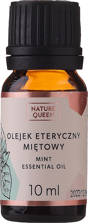 "Ätherisches Öl ""Minze"" - Nature Queen Essential Oil Mint"