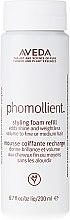 Haarschaum für dünne Haare - Aveda Phomollient Styling Foam (Ohne Spender) — Bild N1