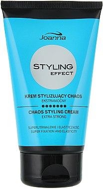 Haarstylingcreme Extra starker Halt - Joanna Chaos Extrastrong Styling Cream — Bild N1