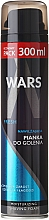 Düfte, Parfümerie und Kosmetik Feuchtigkeitsspendender Rasierschaum - Wars Fresh Moisturizing Shaving Foam
