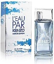 Düfte, Parfümerie und Kosmetik Kenzo L'Eau Par Kenzo Mirror Edition Pour Homme - Eau de Toilette